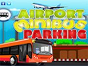 Airport Minibus Parking
