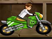 Ben 10 Power Ride