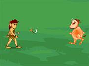 Brave Jungle Kid