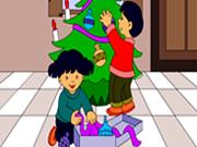 Christmas Fun Coloring