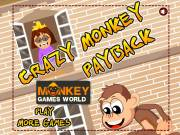 Crazy Monkey Payback