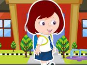 Daisy Escape Play School Fun