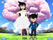 Detective Conan dress up