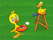 Duck on Duty