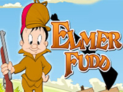 Elmer Fudd Dress Up