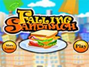 Falling Sandwich