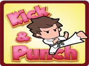 Kick and Punch