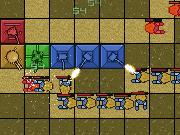 Living Dead Tower Defense