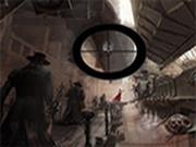 Mask Sniper