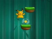 Pikachu Jungle World