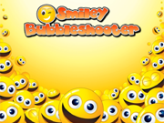 Smiley Bubble Shooter