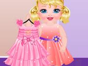 Sofia Flower Girl
