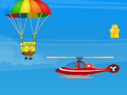 SpongeBob Crazy Ride