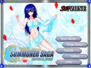 Summoner Saga Endless Chapter 6