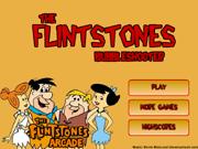 The Flintstones Bubble Shooter
