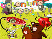 Valentine Bear Game