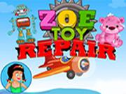 Zoe Toy Repair