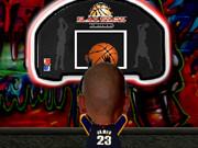 Free Throws Basketball