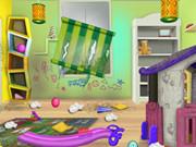 Kindergarten Cleaning