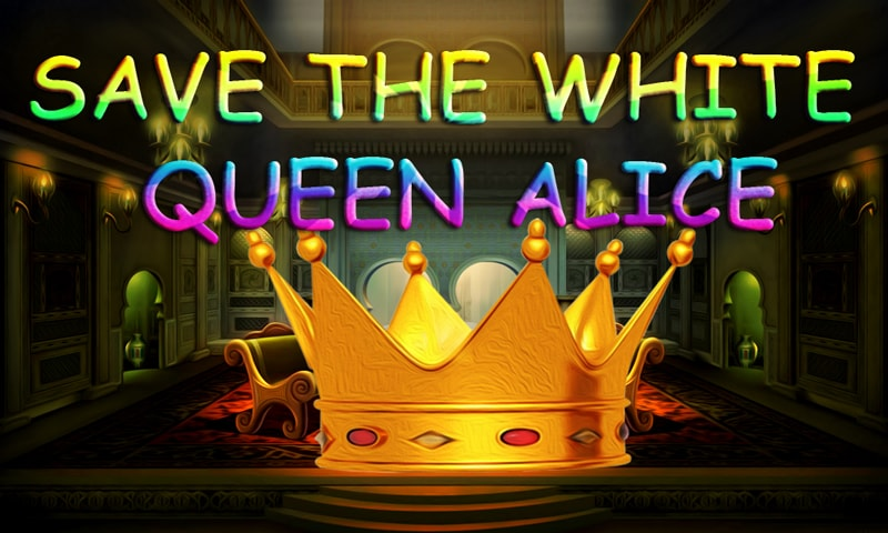 Save The White Queen Alice