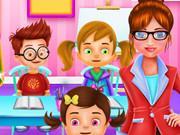 Teacher Classroom Care