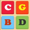 4096 Alphabet