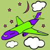 Aircraft Colorings