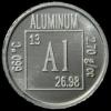 Alumini Kuiz nga Kimia