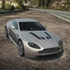 Aston Martin Vantage Puzzle
