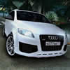 Audi Q7 Puzzle
