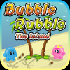 Bubble Rubble: The Island!