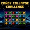 Candy Collapse Challenge