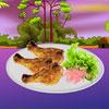 Chicken And Cashews