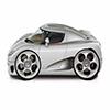 Cool Smart Car