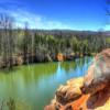 Elephant Rocks State Park Jigsaw