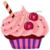 Extreme Cupcake Slots