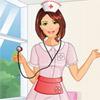 Fashion Studio – Nurse Uniform