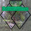 Find Forest Difference