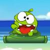 FrogDrinkWater 2