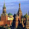 Kremlin Jigsaw