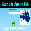 Kuiz për Australinë