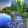 Lake Itasca Jigsaw