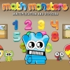 Math Monster Multiplication and Division