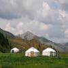 Mongolia Jigsaw