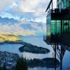 Mountain Lakes Jigsaw