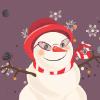 My Pretty Snowman