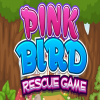 Pink Bird Rescue Game