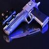 Puzzles Gun