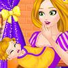 Rapunzel Real Care Newborn baby