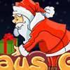 Santa Claus Gift Escape